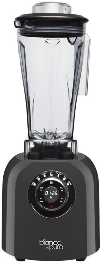 Puro Originale Power Blender antraciet