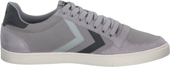 Hummel Sneakers Lage Toile Duo Plus Mince Stadil Bas 64411-1100 4JsRNKG8p