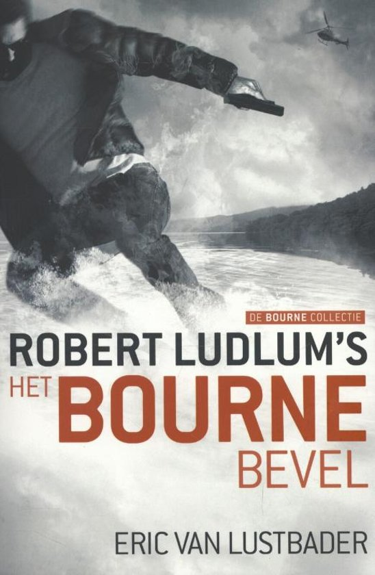 Robert-Ludlum-Het-Bourne-bevel