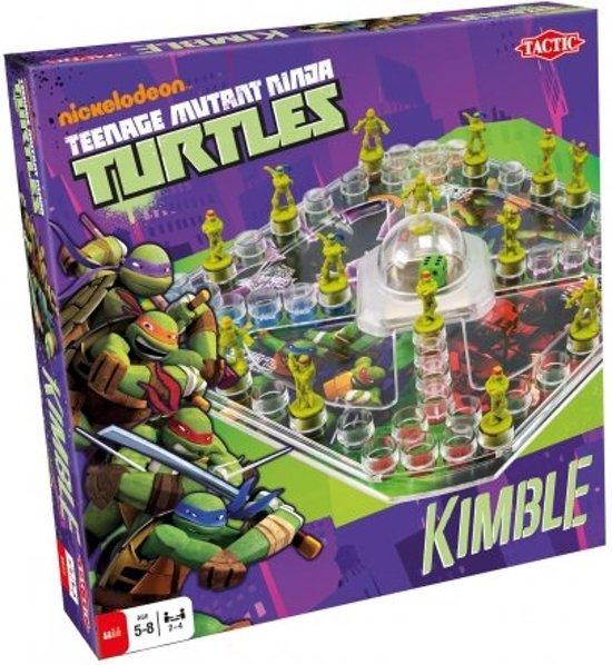 Teenage Mutant Ninja Turtles Kimble - Kinderspel