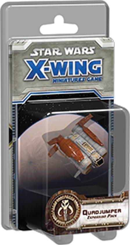 Afbeelding van het spel Star Wars X-Wing: Quadjumper