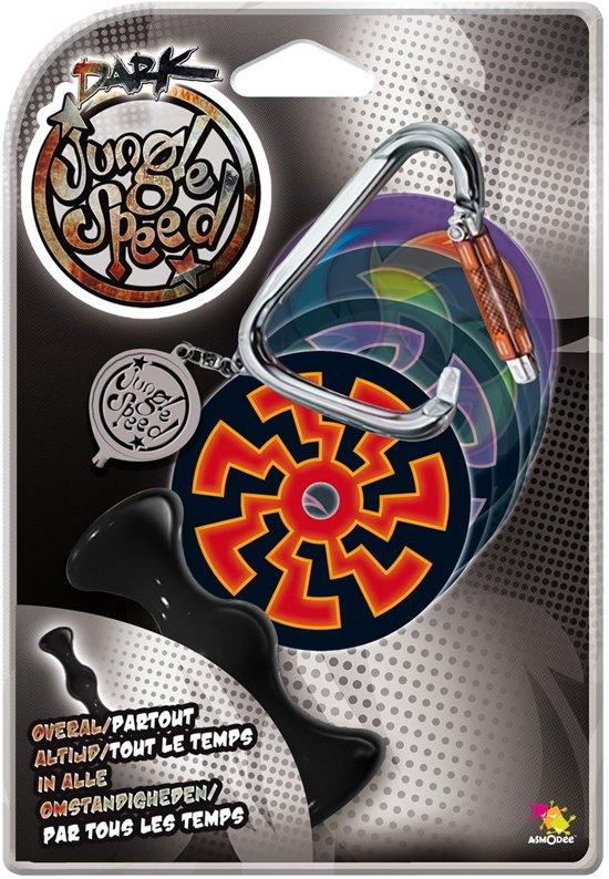 Afbeelding van het spel Jungle Speed Mini - Dark - Kaartspel