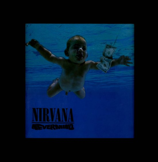 Nevermind (Super Deluxe Collector's Edition)