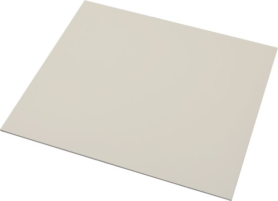 Flexxfloors vinyl vloer portugese tegel uni wit zelfklevend 2 10 m2 - Vinyl imitatie tegel ...