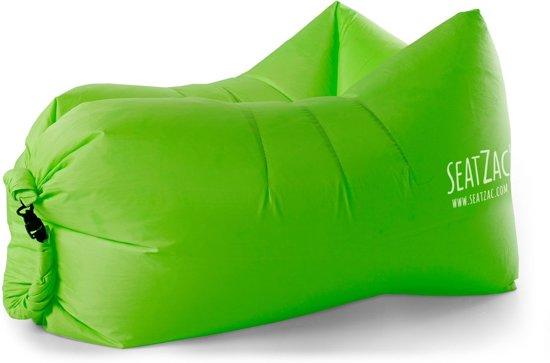 SeatZac Chill Bag - Zitzak Groen