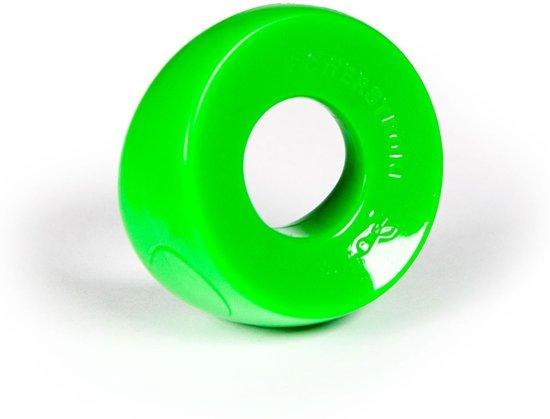 ZiZi Cockring Powerstroke - groen