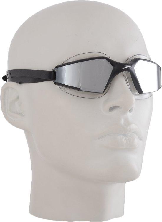 Speedo Zwembril - zwart/wit