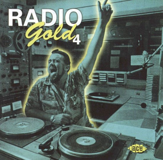 Radio Gold Vol. 4