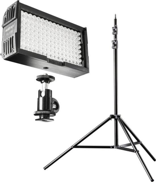 walimex pro verlichtingsset Video Set Up 128 in Klein Genhout