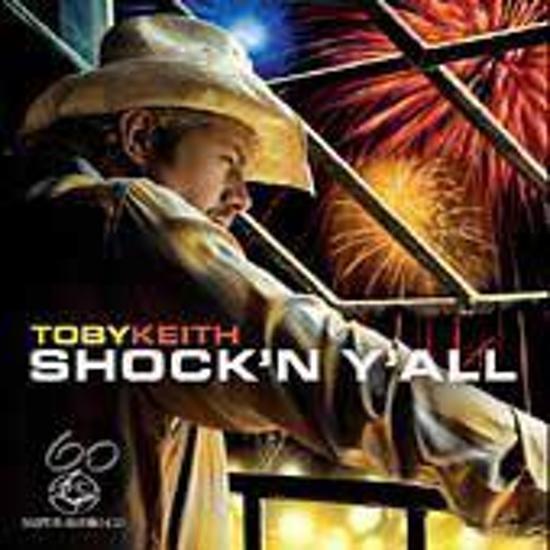 Shock N Y All