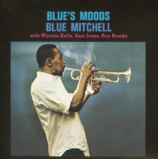 Blue'S Mood