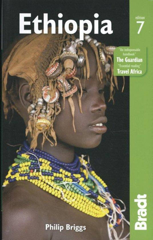 Bradt's Reisgids Ethiopië