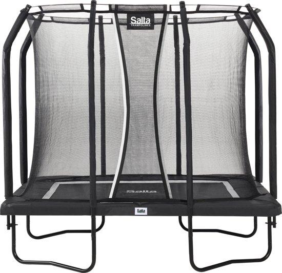 Salta Premium Black Edition Trampoline 153x214 cm