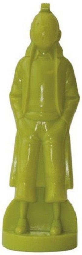 Kuifje Oscar *GROEN* (29.5 cm/ Moulinart)