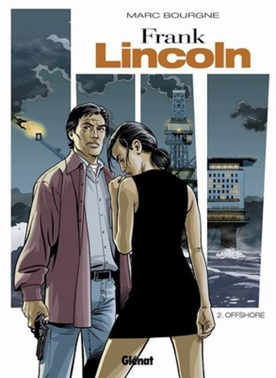 Frank Lincoln 002 Off Shore - Bourgne Marc pdf epub
