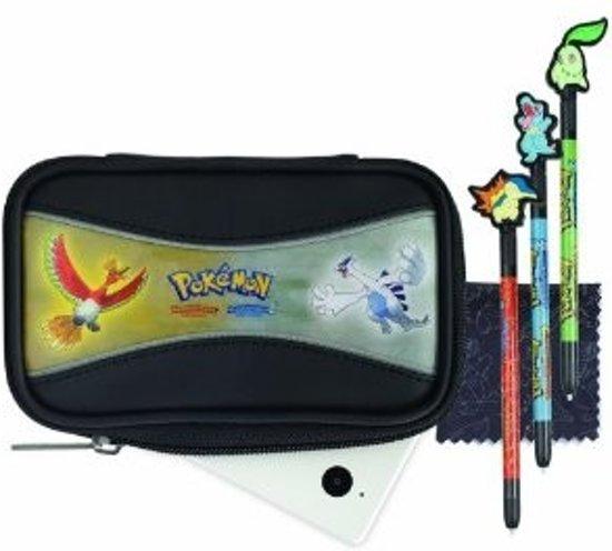 DSi Pokemon Essentials Kit FR Nintendo DSi Accessoires BDA kopen