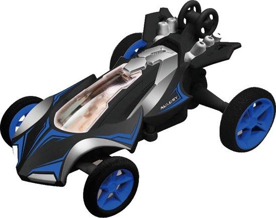 Racetin Micro Stunt - RC Auto - Blauw