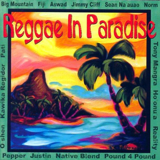 Reggae in Paradise