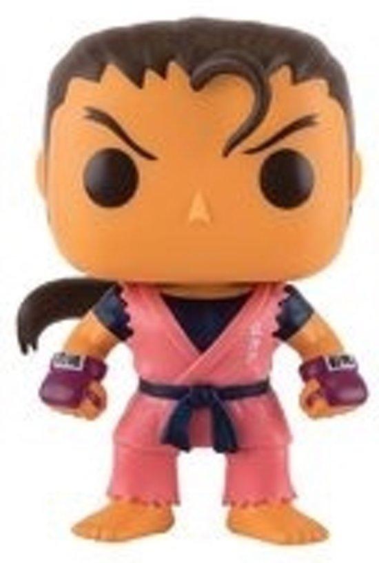 Funko Pop! Street Fighter Dan - #142 Verzamelfiguur