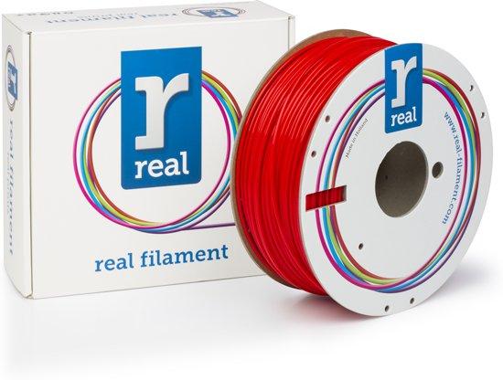 REAL Filament PLA rood 2.85mm (1kg)