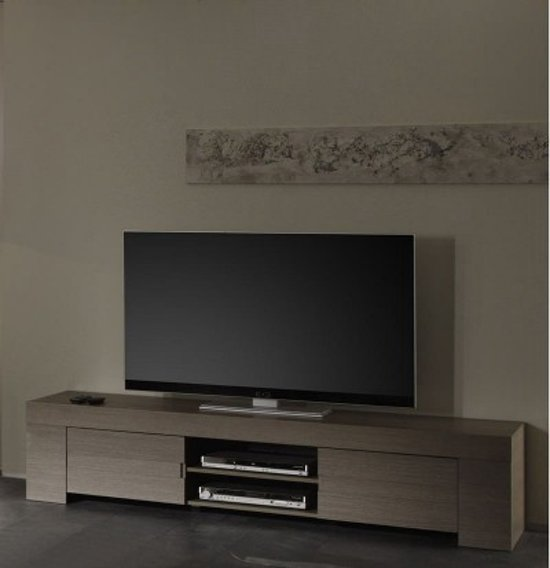 Tv Meubel Design Eiken.Bol Com Benvenuto Design Eos Grande Tv Meubel Kia Eiken