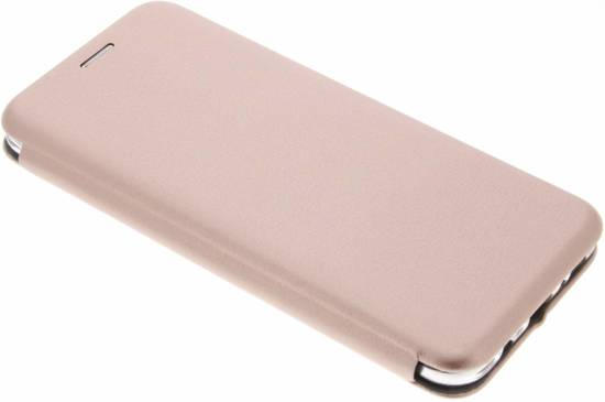 Rosé © Housse Portefeuille Mince Pour Samsung Galaxy S8, Plus
