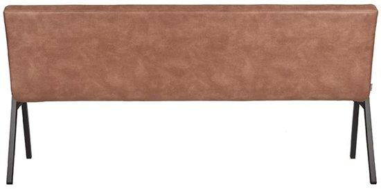 LABEL51 - Eettafelbank Matz 175 cm - Microvezel - Tanny