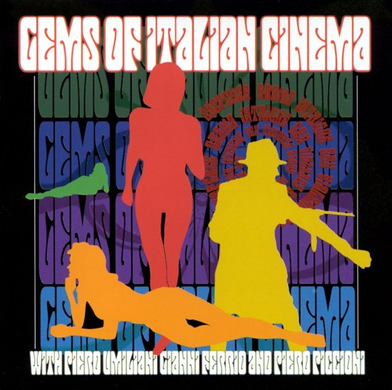 Gems Of Italian Cinema