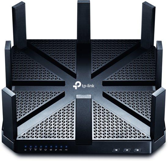 TP-Link Archer C5400 - Router