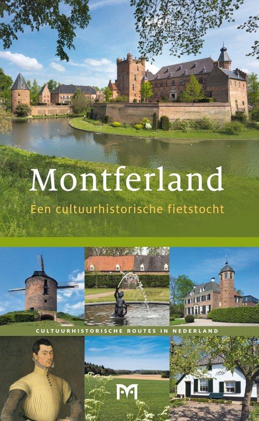 Montferland. Een cultuurhistorische fietstocht