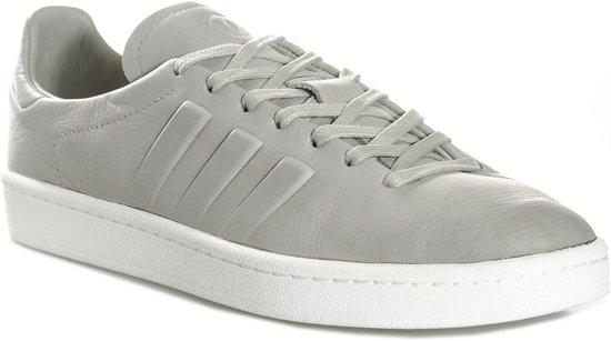 Horns Grijs Campus Unisex Wingsamp; Sneakers 3 1 Maat Adidas 45 3LRj54Aq
