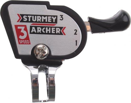 Sturmey Archer Stuurversteller 3v Pookje