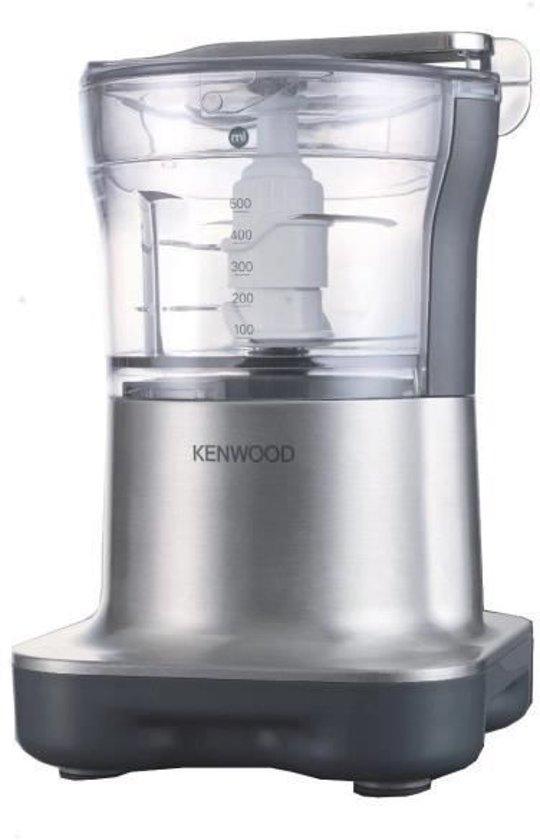 Kenwood CH250 - Hakmolen