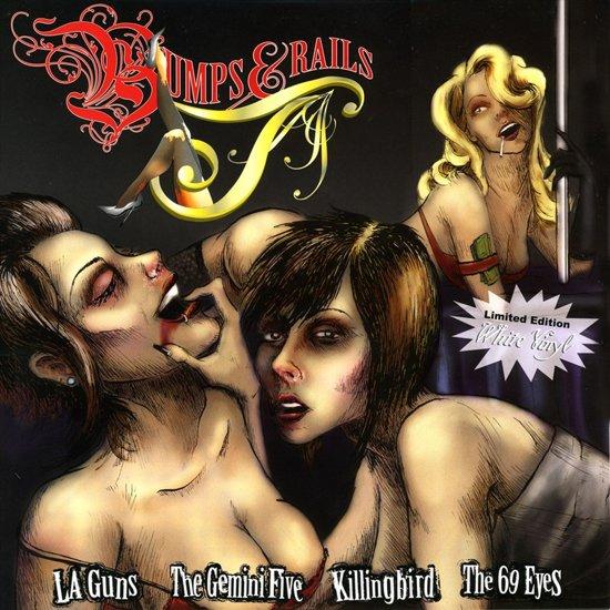 Bumps & Rails