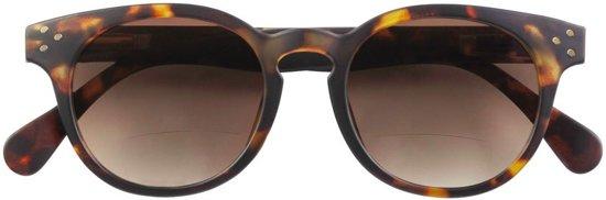 c478015745361a Zonnebril met leesdeel. Bifocale zonneleesbril