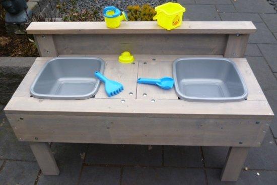 Bolcom Zand En Water Tafel Merkloos Speelgoed