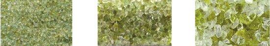 Filterglas Eco glass 0,5-1mm