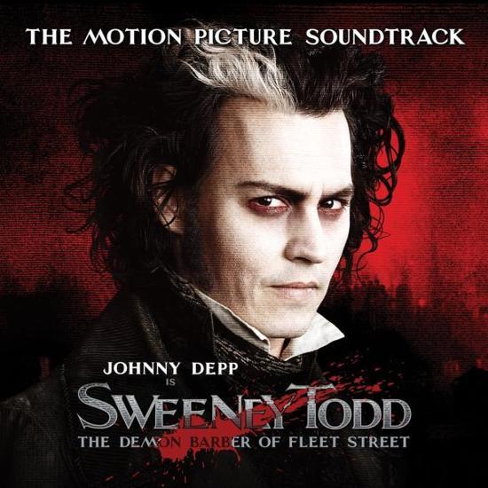 Sweeney Todd (Deluxe Edition)