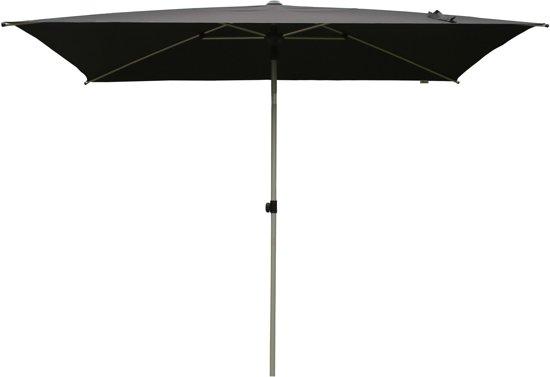parasol rechthoekig 3 x 4