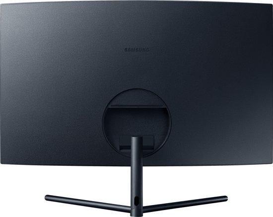 Samsung LU32R590CWUXEN - 4K Curved Design monitor