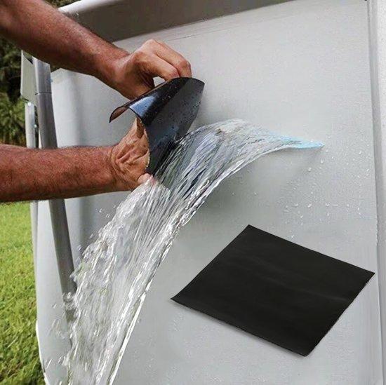 Super sterke waterdichte tape