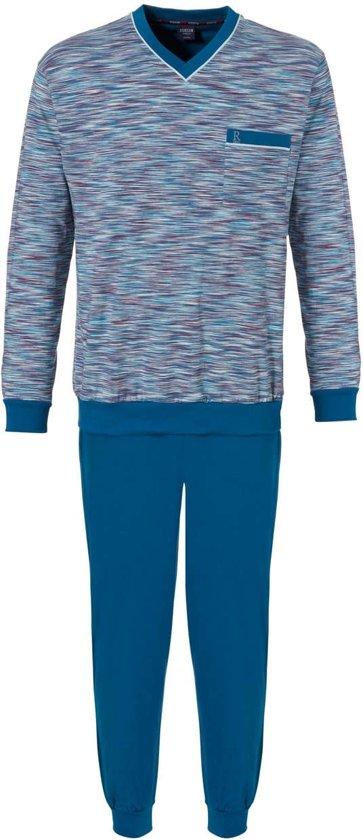 Bolcom Robson Heren Pyjama Blauw