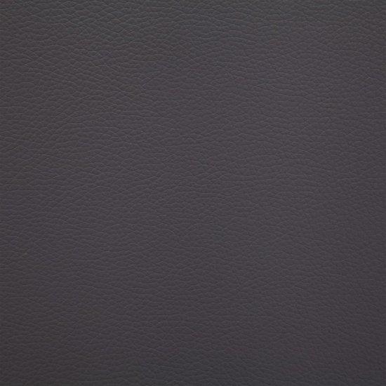 vidaXL Bankje 106 cm kunstleer grijs