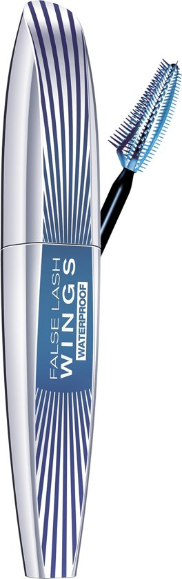 L'Oreal Paris False Lash Wings Waterproof Mascara - Zwart