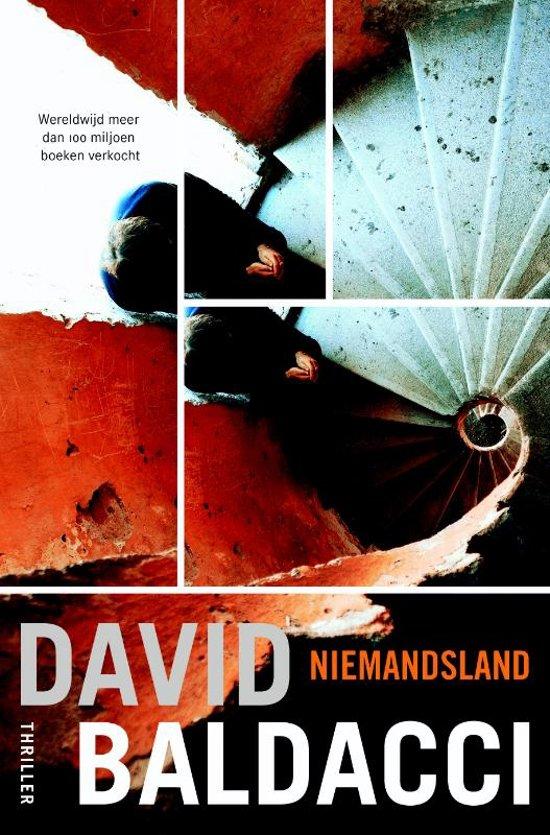Boek cover Niemandsland van David Baldacci
