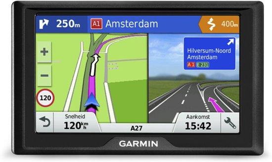 Garmin Drive 50LM SE - Europa