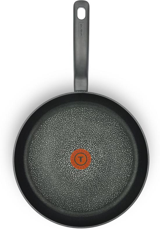 Tefal Hard Titanium+ Koekenpan - Ø 28 cm