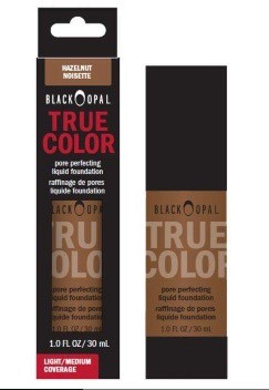 Bol Black Opal True Color Pore Perfecting Liquid Foundation 30 Ml