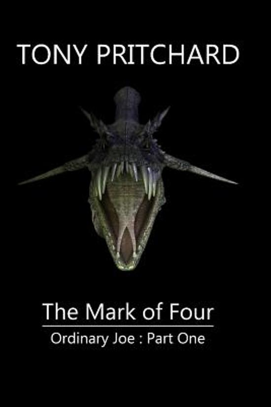 the mark of four
