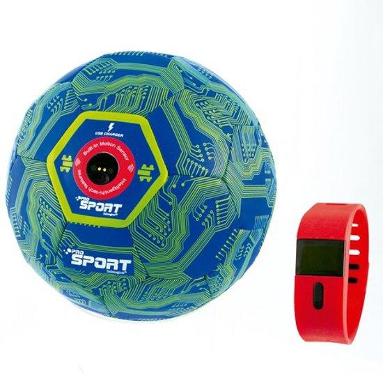 Imaginarium PRO-SPORT SMART BALL - Voetbal met Digitale Teller - Telfunctie